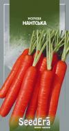 Насіння Seedera морква Нантська 20г
