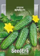 Насіння Seedera огірок круїз 0,5г