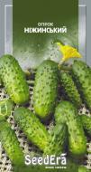 Насіння Seedera огірок Ніжинський 20г