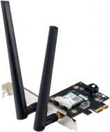 Мережева карта Asus PCE-AX3000 WiFi6 WPA3 Bluetooth 5.0 MU-MIMO OFDMA