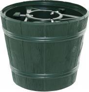 Підставка для ялинки Відро зелений