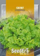 Насіння Seedera салат листовий Сніжинка 10 г