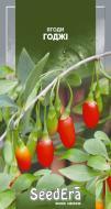 Насіння Seedera ягоди годжі 3шт