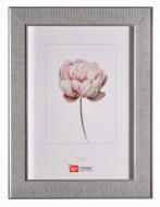 Рамка для фото Арт-Сервіс ЭА-01749 1 фото 21х30 см серый с серебристым