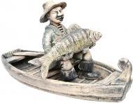 Скульптура Fish-Point