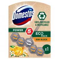 Туалетний блок Domestos Power 5. Квіти мандарину 68375110