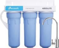Фільтр проточний Ecosoft Джерельна Вода 3