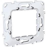 Супорт Schneider Electric Unica Basic білий MGU7.002.P