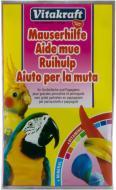 Добавка витаминная для больших попугаев Vitakraft в период линьки 20 г