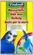 Добавка вітамінна для хвилястих папуг Vitakraft в період линьки 20 г
