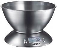 Весы кухонные Magio MG-695 new