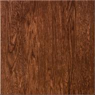 Плитка InterCerama LECCE коричневий темний 07 062 43x43