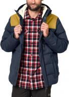 Куртка Jack Wolfskin Lakota Jacket р. L синій 1203791-1010