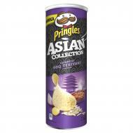 Чипси рисові Pringles Asian Collection соус барбекю теріякі по-японськи