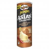 Чипси рисові Pringles Asian Collection курка з індійськими спеціями Тікка масала