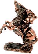 Статуэтка Наполеон Бонапарт на лошади T1401 Classic Art