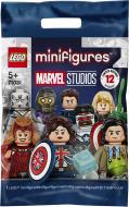 Конструктор LEGO Minifigures Студія Marvel 71031