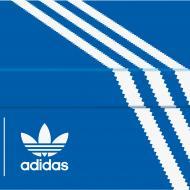 Конструктор LEGO Ideas Кросівки adidas Originals Superstar 10282