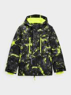 Куртка 4F HJZ21-JKUMN002A-45S р.134 черный