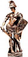 Статуэтка полководца с мечом T107-1 0906059
