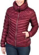 Куртка Jack Wolfskin Richmond Hill Jacket р. M червоний 1203491-2150