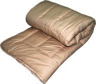 Одеяло Camel бежевое 172x205 см Sound-sleep