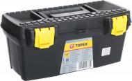 Скриня для ручного інструменту Topex 15