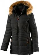 Куртка-парка McKinley Powaqa 267760-050 42 черный