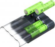 Зарядний пристрій GP GPX411 AA (R6, 316)AAA (R03, 286)