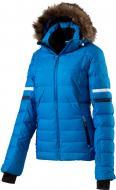 Куртка McKinley 267549-0543 Ticiana р.40 голубой
