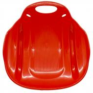 Ледянка Kronos Toys Метеор 51 см Красный (WSP190101U_1)
