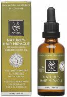 Олія Apivita для зміцнення та оздоровлення волосся 50 мл
