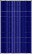 Сонячна панель Amerisolar AS-6P30 280 W