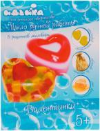 Мило ручної роботи Идейка Валентинки 94102