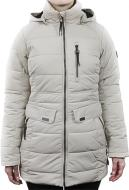 Куртка Northland Nela Parka 02-08529-6 34 бежевый