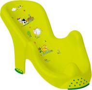 Гірка для купання Prima-Baby Funny Farm зелена 8720.274