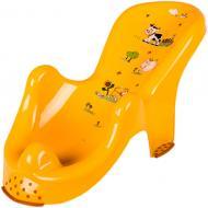 Гірка для купання Prima-Baby Funny Farm жовта 8720.456