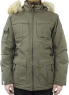 Куртка Northland Exo Sport Ben Parka 02-08506-20 L хаки