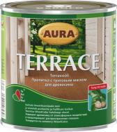 Масло Aura Terrace не создает пленку бесцветный 0,7 л