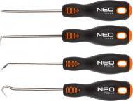 Мультитул NEO tools гачки 140 мм 04-230