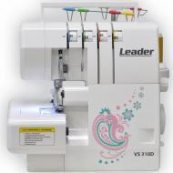 Оверлок Leader VS 310 D