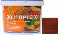 Лазурь ІРКОМ Доктортекс ИР-013 вишня шелковистый мат 10 л