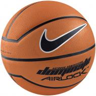 Баскетбольный мяч Nike Dominate Airlock BB0518-801 р. 7