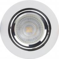 Світильник точковий LightMaster DL6233 GU5.3 білий DL6233 білий