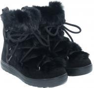 Ботинки Oscar Afterski Boots Black р. 36 черный