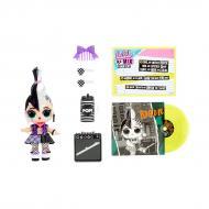 Набор с куклой L.O.L. Surprise! W1 серии Remix Hairflip_Музыкальный сюрприз (в ассортименте)