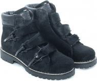 Ботинки Oscar Winter Footwear Black-Black р. 36 черный