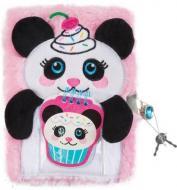 Блокнот Сладкая панда MR36220 Make it Real