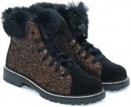 Ботинки Oscar Winter Footwear Brown р. 36 коричневый