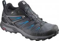 Кроссовки Salomon X ULTRA 3 GTX L39866800 р. 10 черно-серый
